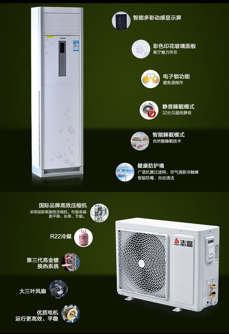 空调面板颜色: 白色5 空调类型